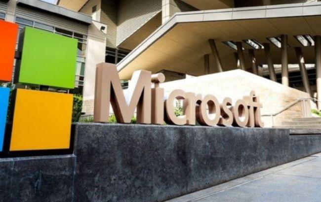 Microsoft звинуватила Китай в хакерській атаці на американські відомства
