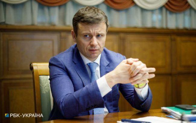 """""""Предпосылок не вижу"""": глава Минфина исключил дефолт в Украине"""