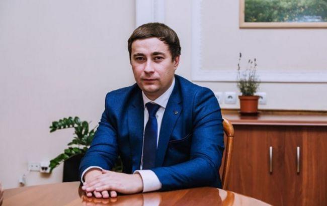 В Україні в кінці березня запустять інтерактивний портал Держгеокадастру