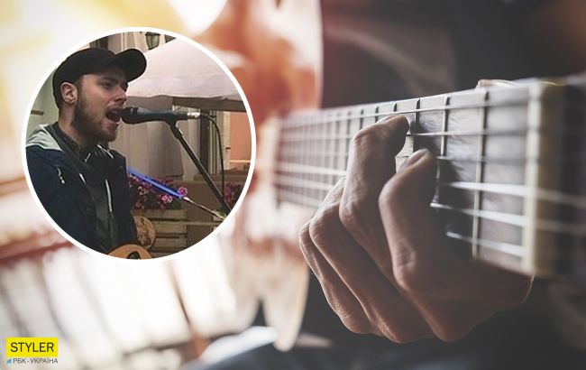 Побитий за російські пісні львів'янин виявився онуком народного артиста