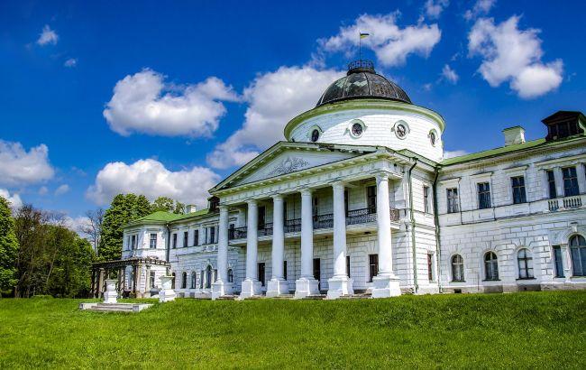 Роскошь и дух истории: самые красивые дворцы Украины для весеннего уикенда