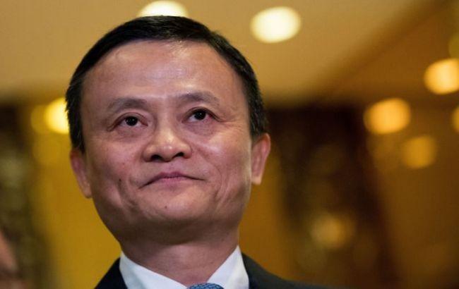 Влада Китаю планує оштрафувати Alibaba на рекордну суму