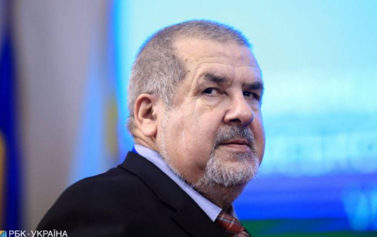 В стратегию деоккупации Крыма не внесли принципиальные предложения Меджлиса, - Чубаров