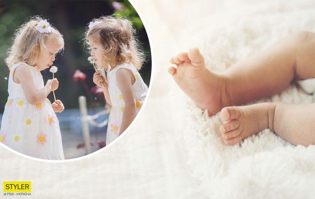 Кожна 42 дитина народжується близнюком: вчені розповіли про тривожну тенденцію