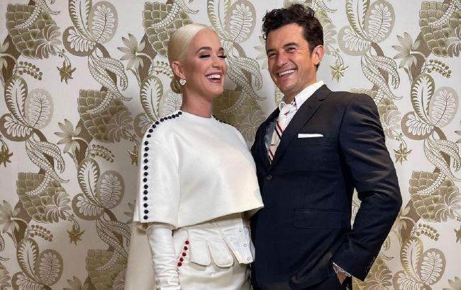 Кеті Перрі та Орландо Блум зіграли таємне весілля на Гаваях