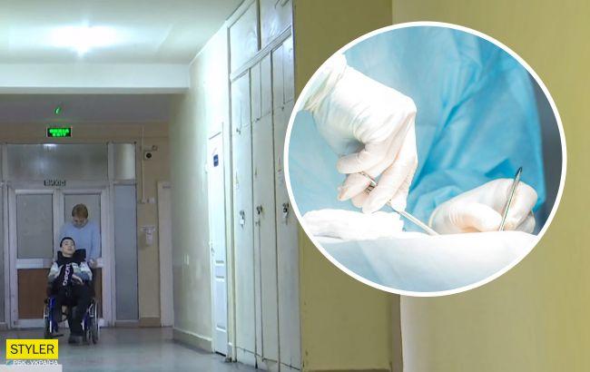 Жив з неправильним діагнозом: у Львові підліток не міг ходити через рідкісну хворобу