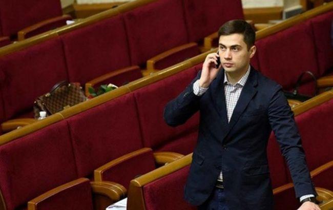 Фото: Егор Фирсов рассказал, почему его и Чумака хотят лишить мандатов