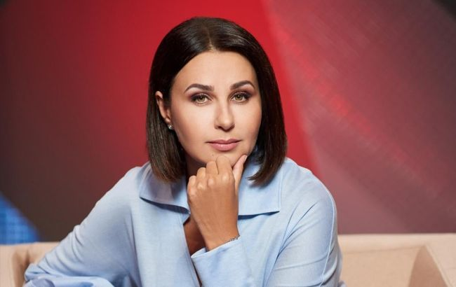 """Наталья Мосейчук показала фото из больницы: """"надо думать о будущем"""""""