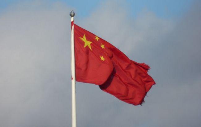Заборона на в'їзд політикам і вченим: в ЄС викликають послів Китаю через санкції