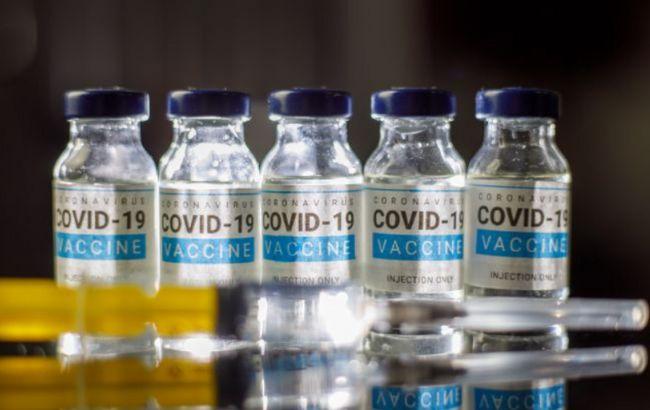 ЄС посилить правила експорту вакцин від коронавірусу