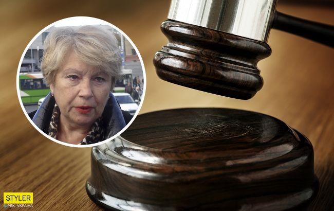 Обвиненная в сепаратизме экс-нардеп от КПУ выиграла в ЕСПЧ дело против Украины