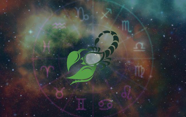 Гороскоп на квітень для Скорпіона: що кардинально зміниться у вашому житті