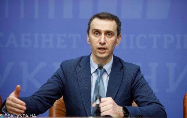 В Украине могут делать до 4 миллионов прививок в месяц, - Ляшко