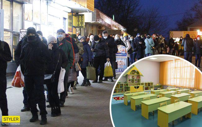 У Києві можуть закрити садочки і зупинити транспорт: названа дата і умова