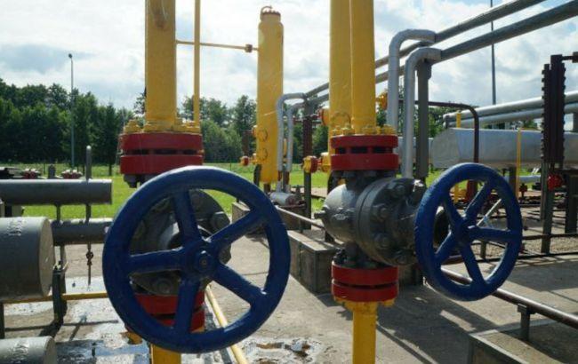 Оператор ГТС: Россия сокращает транзит газа через Украину