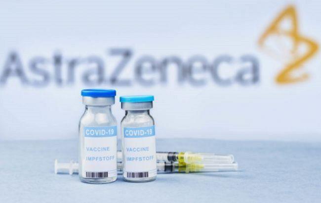 Естонія призупинила вакцинацію AstraZeneca людей молодше 60 років