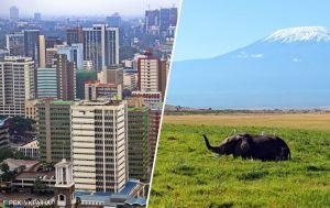 """Без пляжів та сафарі: що чекає туристів на відпочинку в """"іншій"""" Кенії"""