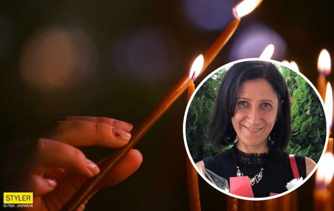 Без мамы осталось трое деток: умерла тренер, на помощь которой украинцы собирали деньги