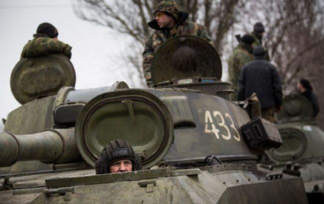 Россия подрывает ситуацию: члены НАТО заверили Украину в поддержке военного потенциала