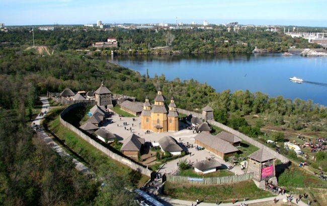 На Хортиці готується реконструкція Музею історії запорозького козацтва
