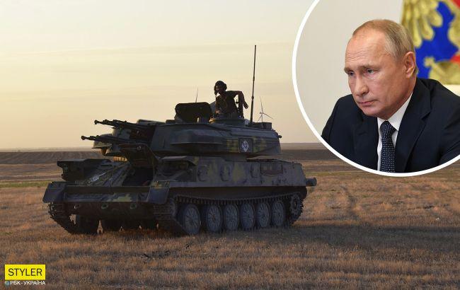 """Доцентхарьковского вузаоскандалилась высказыванием о войне на Донбассе: """"хорошо, что есть Путин"""""""