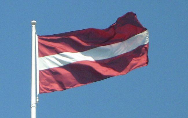 МЗС Латвії висловило протест російському дипломату через порушення карантину