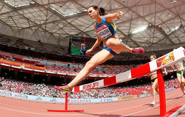 Шаталова завоевала бронзу натурнире IAAF World Challenge