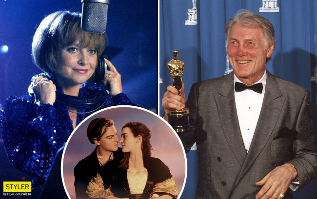 Украинцы-обладатели премии Оскар: их имена стыдно не знать!