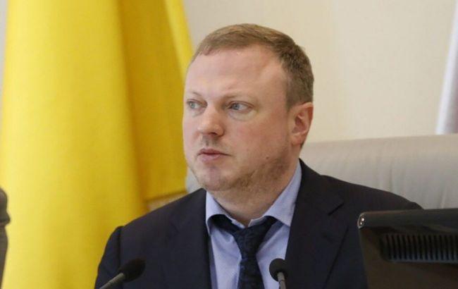 НАБУ начало досудебное расследование в отношении экс-главы Днепропетровского облсовета