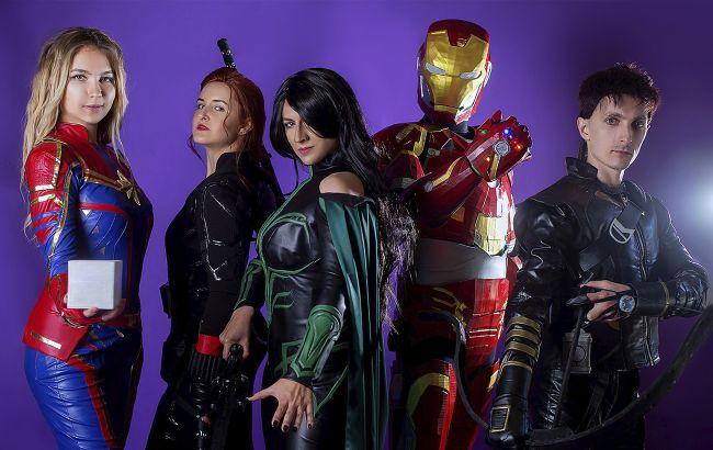 Люди со сверхспособностями среди нас: 10 фактов ко Дню супергероя