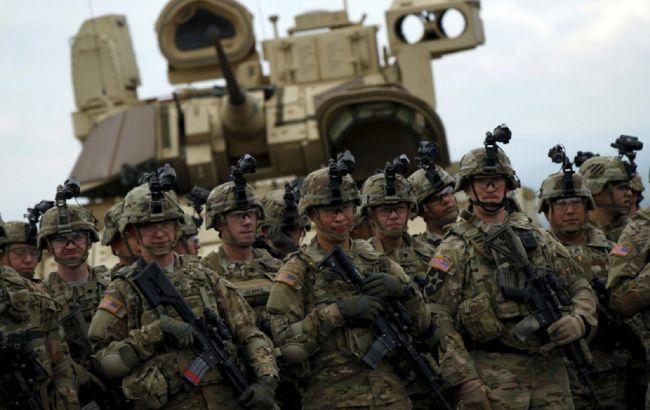 Стартовали военные учения НАТО Defender Europe 21