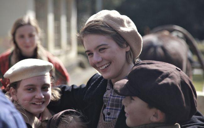 """""""Сестричка"""": 9 мая украинцам покажут трогательный фильм про войну"""