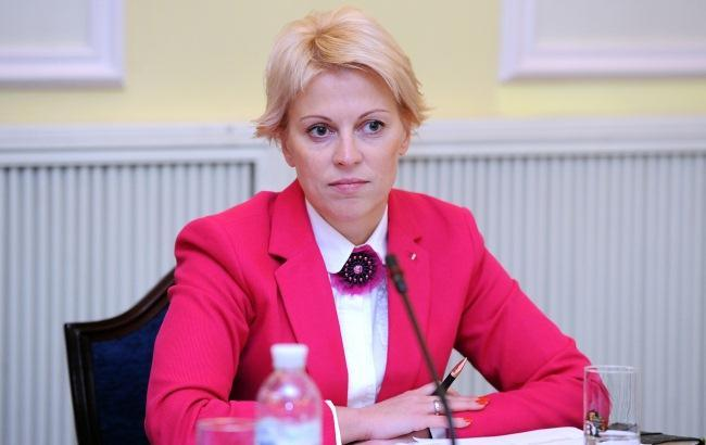 Фото: Олена Макеєва розповіла про можливості встановлення в Україні єдиної ставки на видобуток