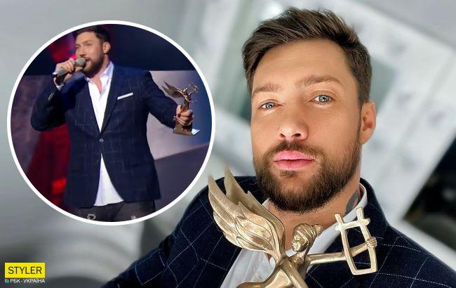 Популярний український співак зганьбився: не включився мікрофон, поки грала фонограма (відео)