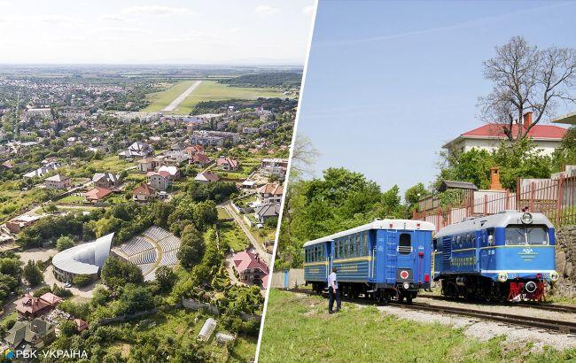 """""""Изюминка"""" региона: на Закарпатье открыли интересную для туристов локацию"""