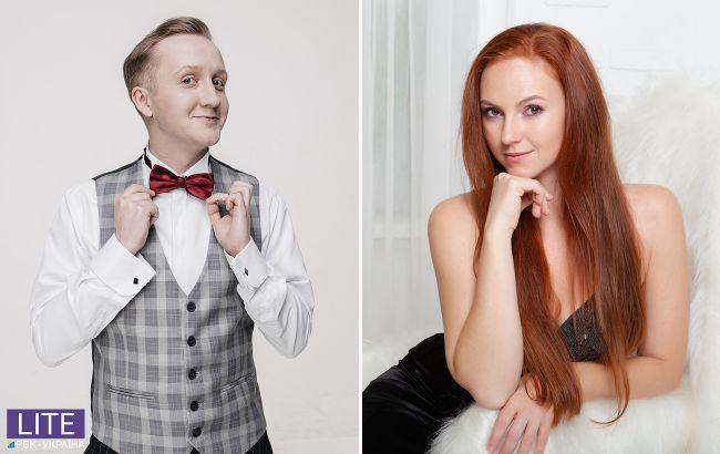 Самые рыжие: украинские ТВ-звезды вспомнили забавные моменты, связанные со цветом их волос