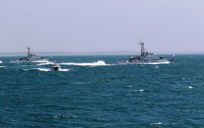 "США передадут Украине три катера ""Айленд"" до конца 2021 года"
