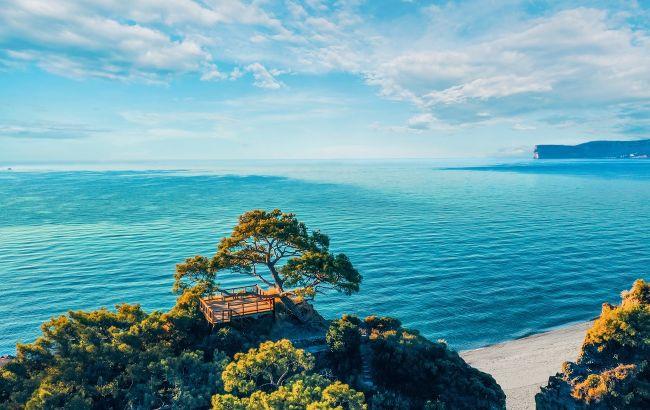 Райские локации, гурманские изыски и мировые звезды: чем удивит Турция летом