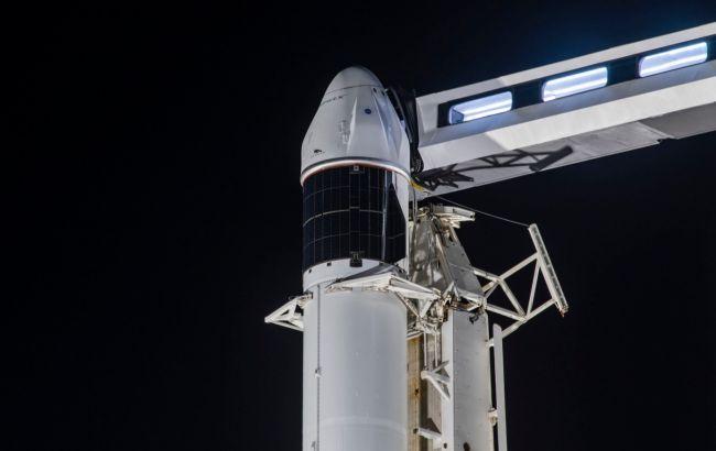 SpaceX осуществит 22 миссию корабля Dragon к МКС. Трансляция
