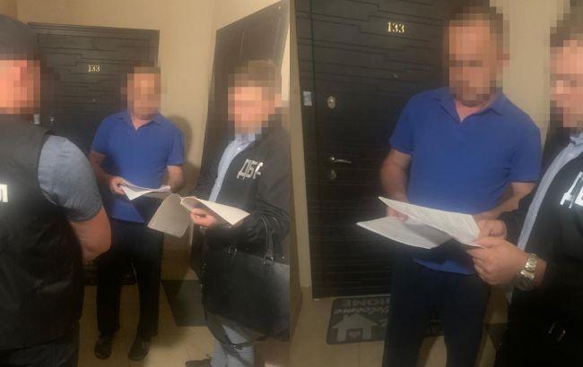 Экс-прокурор предлагал наркоторговцу избежать тюрьмы почти за 2 млн гривен