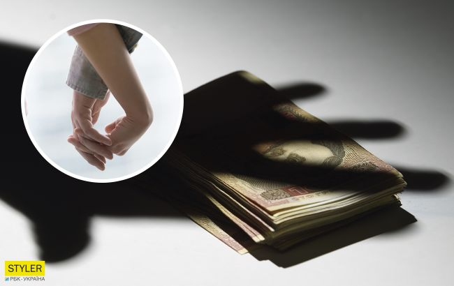 """Школярка віддала 60 тисяч за """"любовний приворот"""": скандал з ворожкою на Закарпатті"""