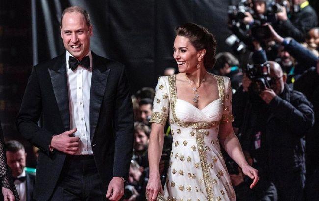 Принцу Уільяму - 39: згадуємо найстильніші виходи герцога у світ з Кейт Міддлтон