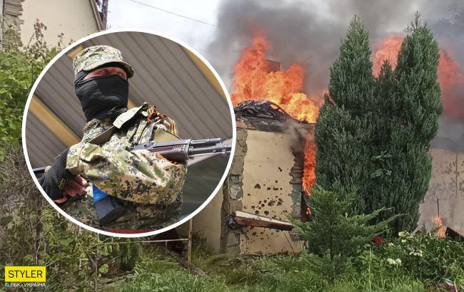 Росіяни обстріляли Авдіївку: будинки перетворилися на купу каміння (жахливі фото)