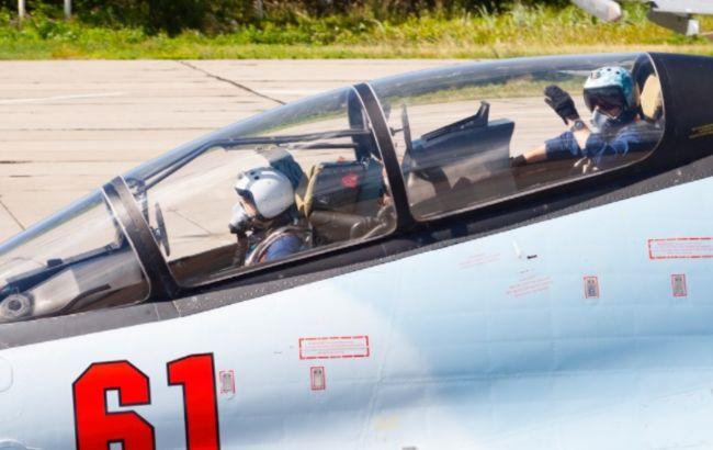 Україна проводить навчання Sea Breeze: РФ влаштувала маневри авіації над Чорним морем
