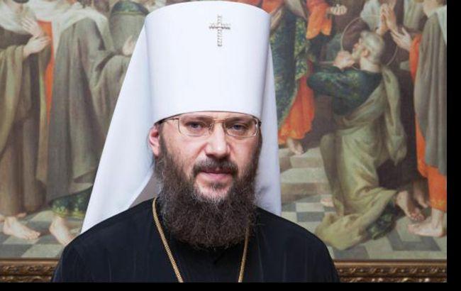 Управделами УПЦ: Религия не может быть причиной убийства и войны