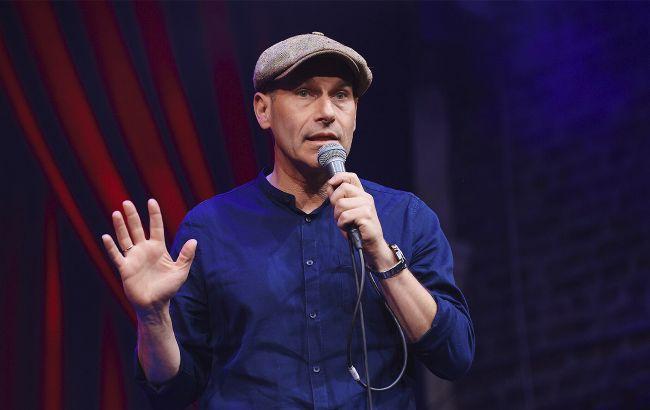 Михаил Шац возвращается в Киев со своим сольным стендап-концертом