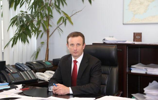 """И. о. главы """"Укрэнерго"""": к 2020 г. все наше оборудование может оказаться в зоне риска"""