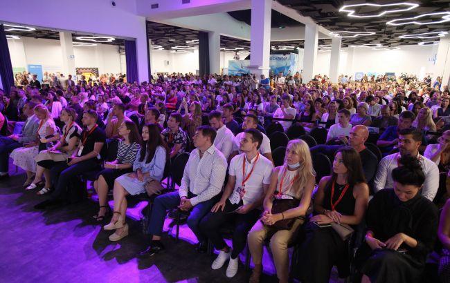 Три тысячи предпринимателей учились у лидеров рынка в GET Business Festival