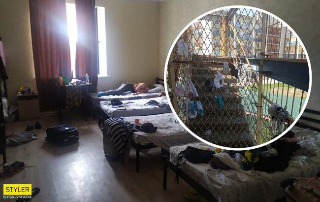 Скандал в детском лагере под Херсоном: воспитатель кулаками решал конфликт с ребенком