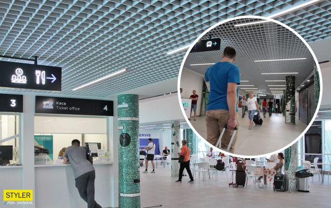 В Киеве после ремонта открылся Центральный автовокзал: как он выглядит и что там нового